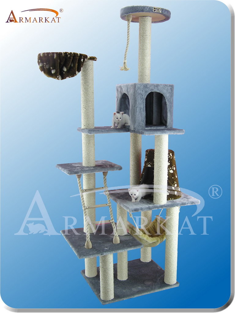 Cat Tree Store A7802 Cat Tree/Cat Tower/Cat Condo