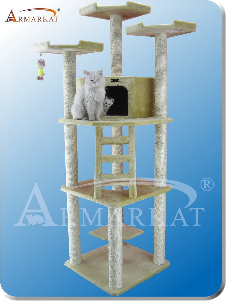 Cat Tree Store A8001 Cat Tree/Cat Tower/Cat Condo