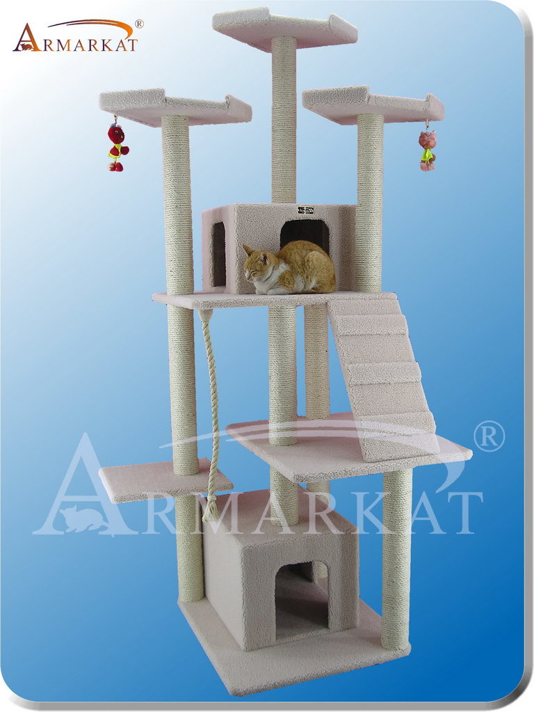 Cat Tree Store B8201 Cat Tree/Cat Tower/Cat Condo