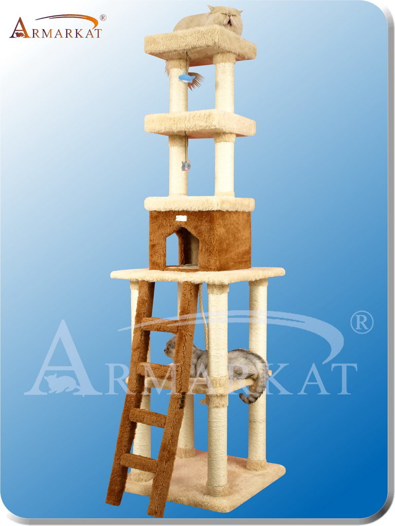 Cat Tree Store X8303 Cat Tree/Cat Tower/Cat Condo