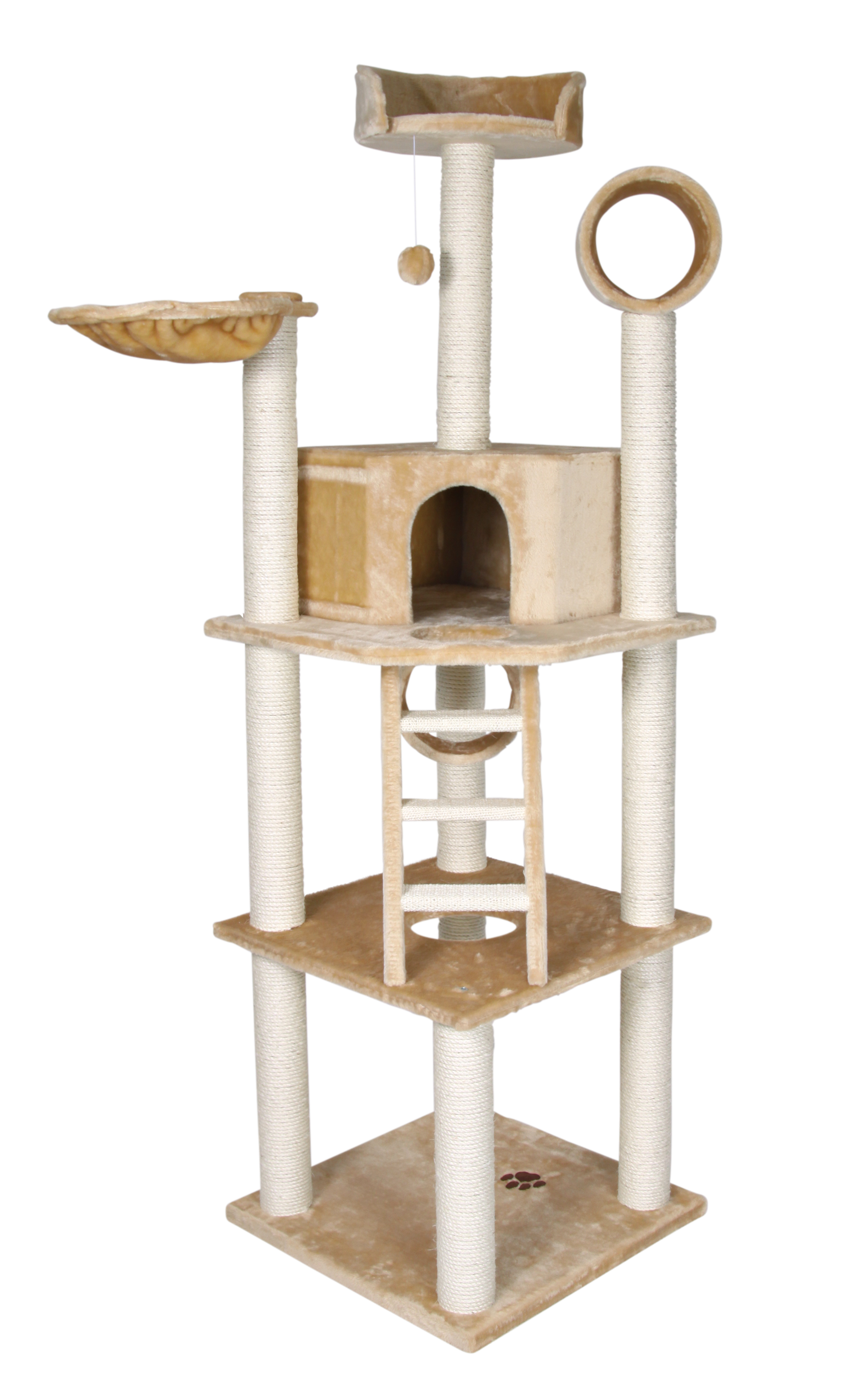 Cat Tree Store Montilla Scratching Post /Cat Tower/Cat Gym