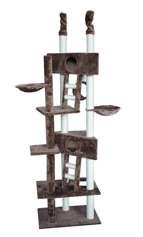 Cat Tree Store Seattle Cat Tree/Cat Tower/Cat Condo
