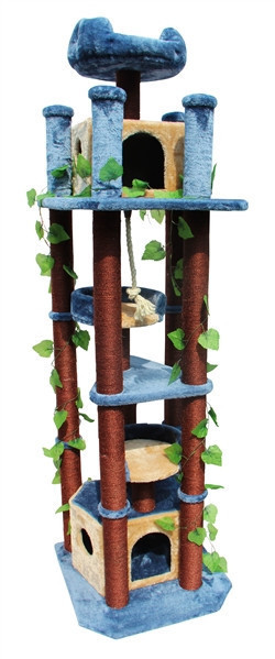 Cat Tree Store Honolulu Cat Tree/Cat Tower/Cat Condo