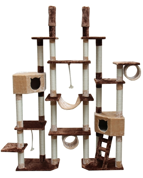 Cat Tree Store Rome Cat Tree/Cat Tower/Cat Condo